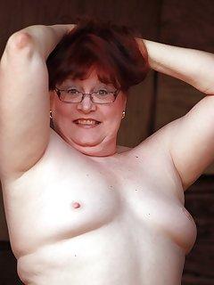 BBW Small Tits Pics