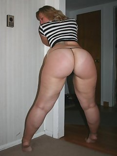BBW Legs Pics