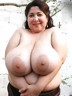 BBW Tits Pics