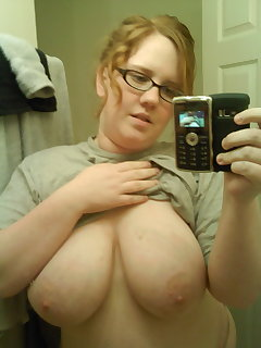 BBW Glasses Pics